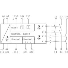 Ue45 3s13d33 Sens Control Safe Control Solutions Sick