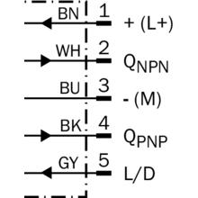 WL12L-2B530S02