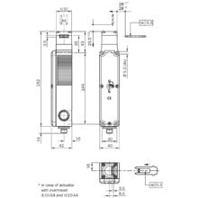 i10-E0354 Lock