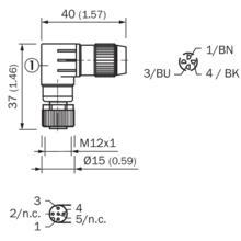 YG12U14-2550K4051A