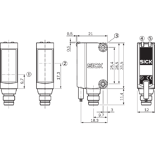 GSE6-CA021K00