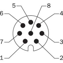 DFS25A-B2P1C065536