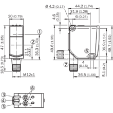 WTT12L-A2543