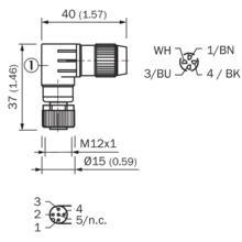YI12U14-2550K4051A