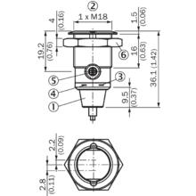 GRTE18S-P131Z