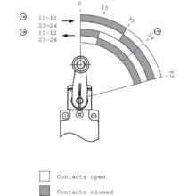 Power Interrupteur RC Heli t1 Top Grade HELICOX Spy 91003505119-3654