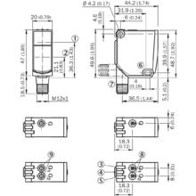 WTT12LC-B2543