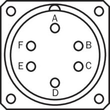 DFS25A-B2D1F010000