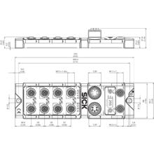 IOLG2PN-03208R01 (IO-Link Master)