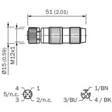 YF12U13-2550K4051A