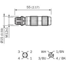 YM12U14-2550K4051A
