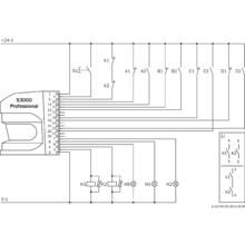 s30a-7011da | opto-electronic protective devices | sick  sick canada