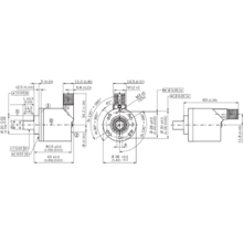 AHM36B-S5QC012x12