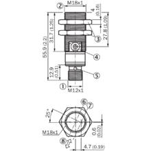 GRTB18S-P2412V