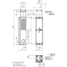 i10-M0253 Lock