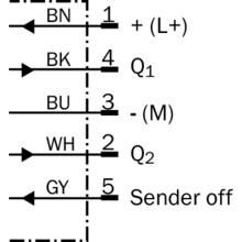 WLT280L-2N2536