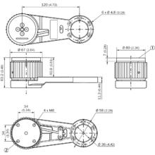 MWS120-12A17C05000