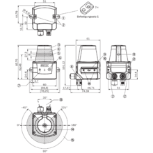 TiM561-2050101