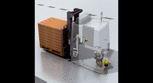 Safe AGV Forklift