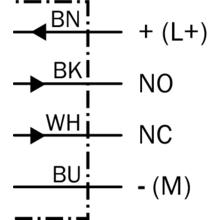 CM18-08BPP-TW0