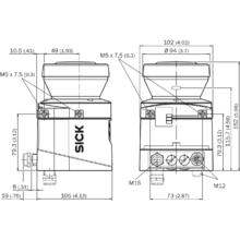 LMS100-10000