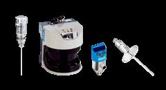 Fluid sensors