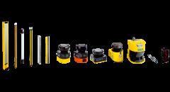 Dispositivos de protección optoelectrónicos