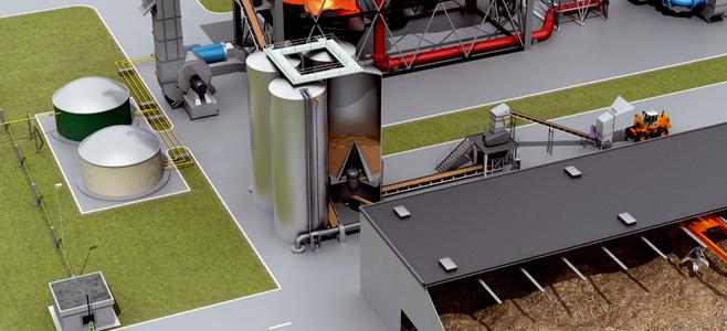 Поставка и хранение топлива