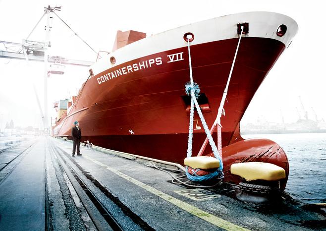 Fartygstillverkning, varvsindustrin och underleverantörer