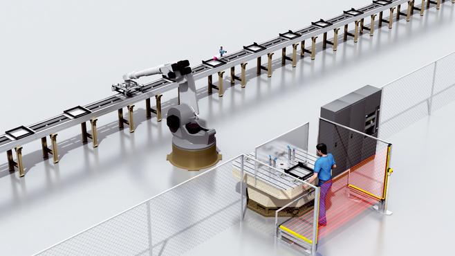 Fabricación del armazón de los asientos