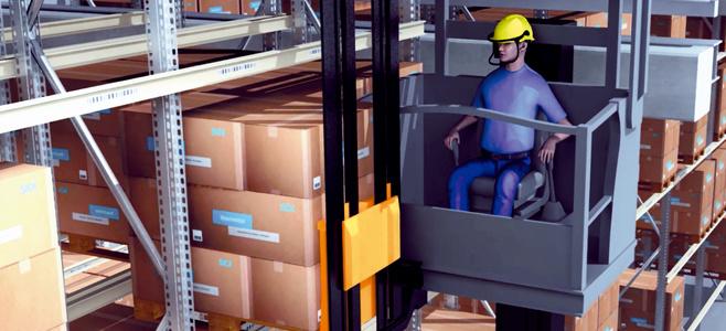 Load handling