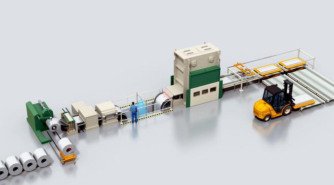 シート搬送システム