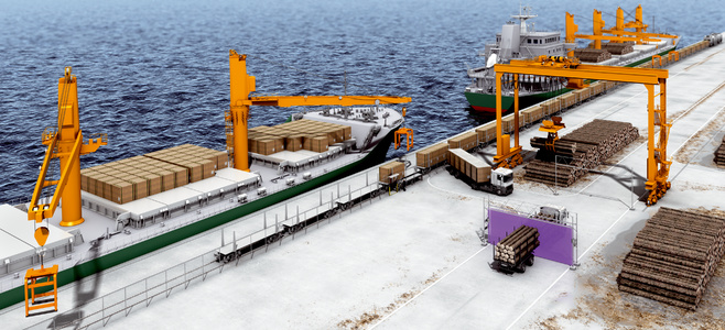 Storage and transport