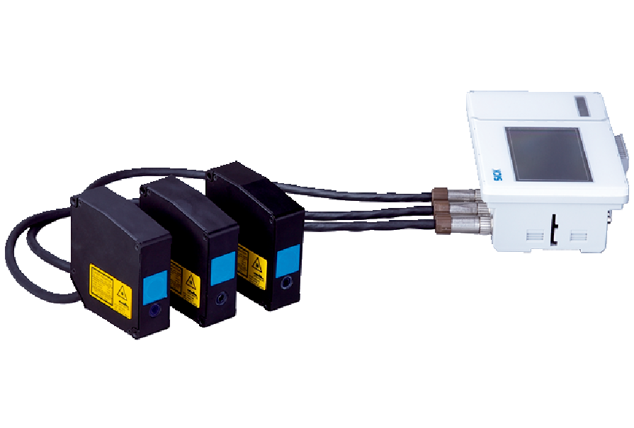 Displacement measurement sensors OD Precision