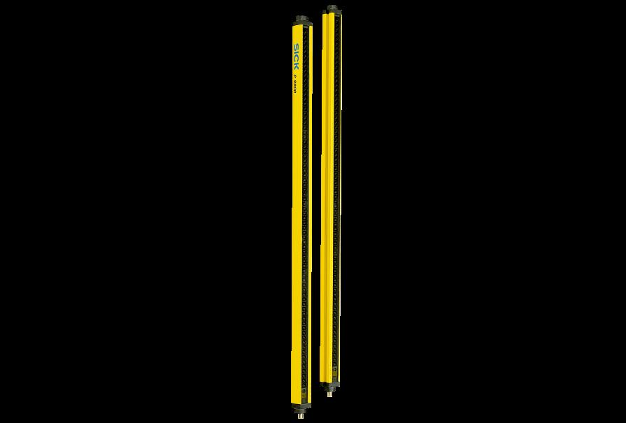 Sick Light Curtain Alignment Tool: C2000 Standard