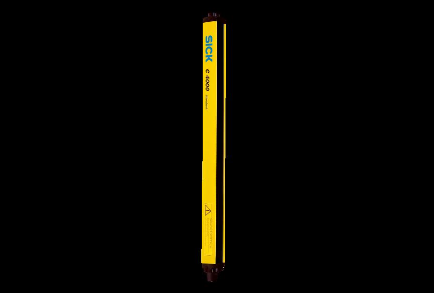 Sick Light Curtain Alignment Tool: C4000 Entry/Exit ATEX II 3G/3D