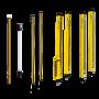 セーフティマルチビーム光電センサ