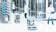 Robot teknolojileri için sensör çözümleri – Universal Robots ve SICK geleceğe giden yolda