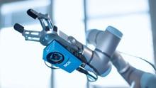 Samarbejdende robotter styres af vision-teknologi