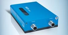 Førsteklasses sensor til berøringsfri måling af hastighed og længde