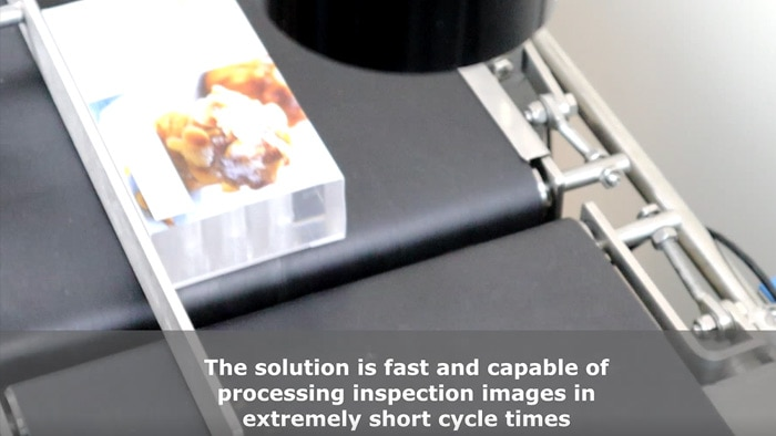 New Innovation in Automatic Print Inspection - 4Sight