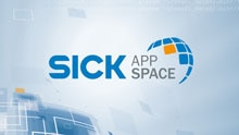 Programmable sensor solutions with SICK AppSpace