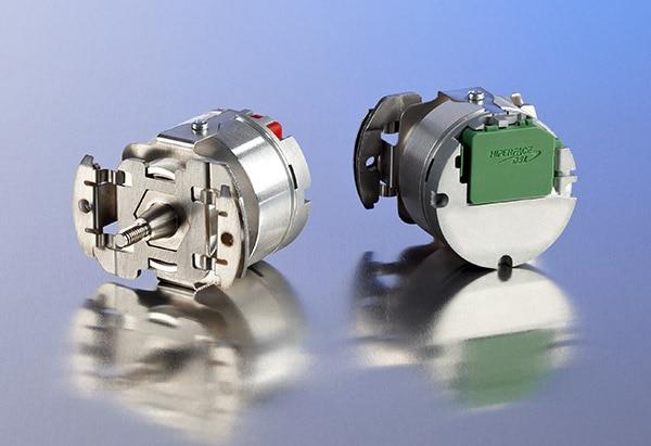 Motor-Feedback-System rotativ HIPERFACE DSL® EKS/EKM 36