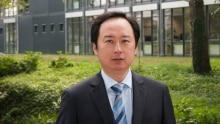SICK AG stärkt Digitalisierung und globales Wachstum mit neuer Vorstandsstruktur - Feng Jiao wird zum Vorstand Sales & Service berufen
