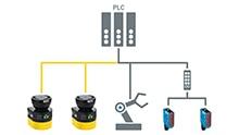 Artikelserie om Industri 4.0 - Del 2 - Anslutningsbarhet - byggstenen för smarta fabriker