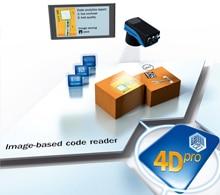 Code reader image