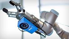 Robotar med Visionsystem