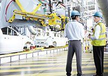 Zabezpečení strojů a strojních zařízení  - NOVÁ legislativa - zákony, normy