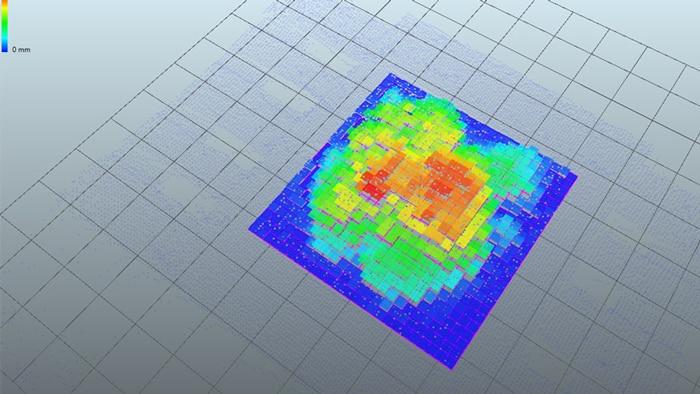image visionary fpt robotik 3D