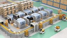 Smart logistics per aumentare sicurezza, business continuity e time to market